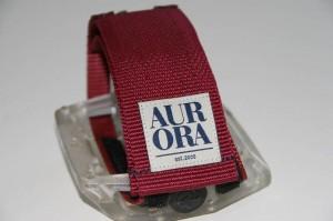 Aurora Straps