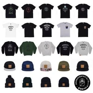 Dosnoventa new collection