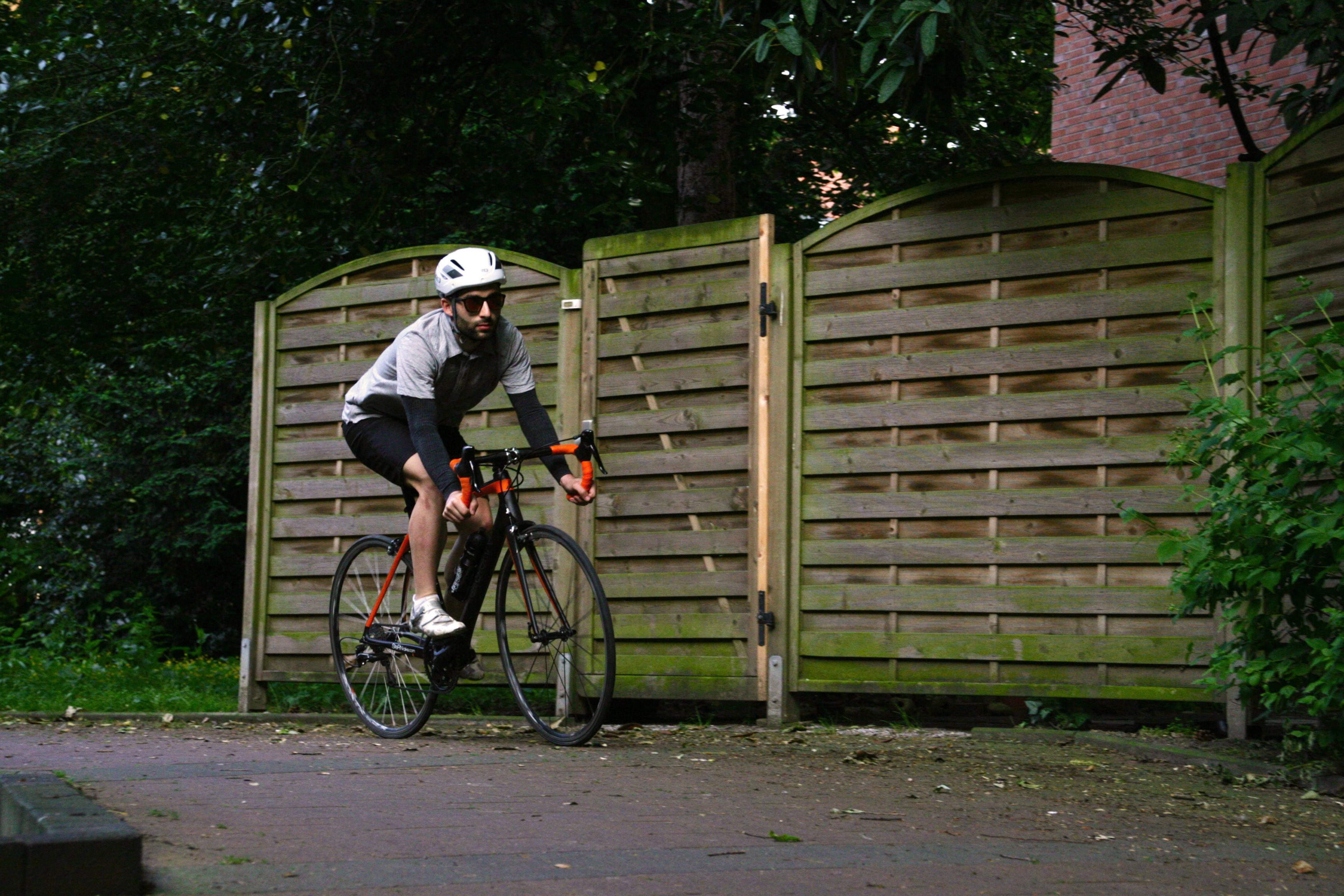 A Day With Giro New Road Goodtimesroll