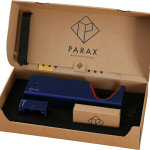 PARAX_D-RACK_Blau_Lieferumfang
